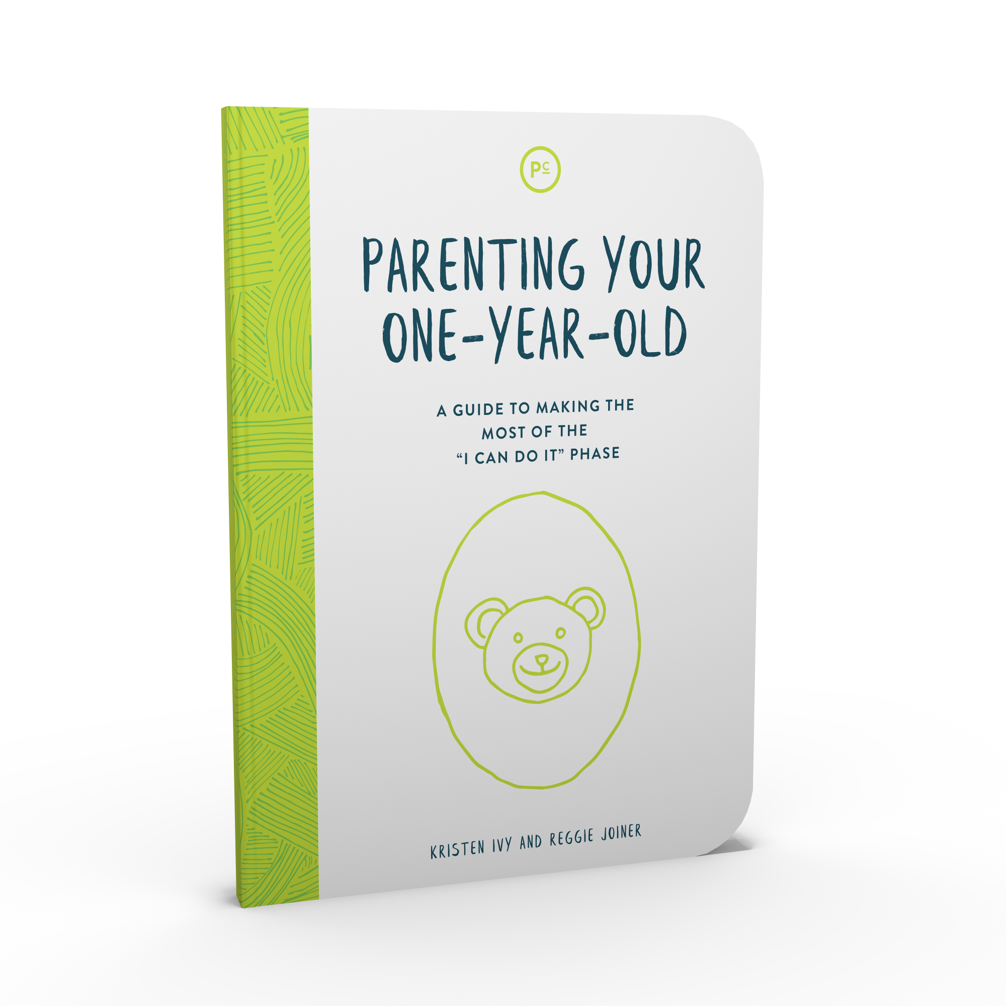 Parenting Your One-Year-Old