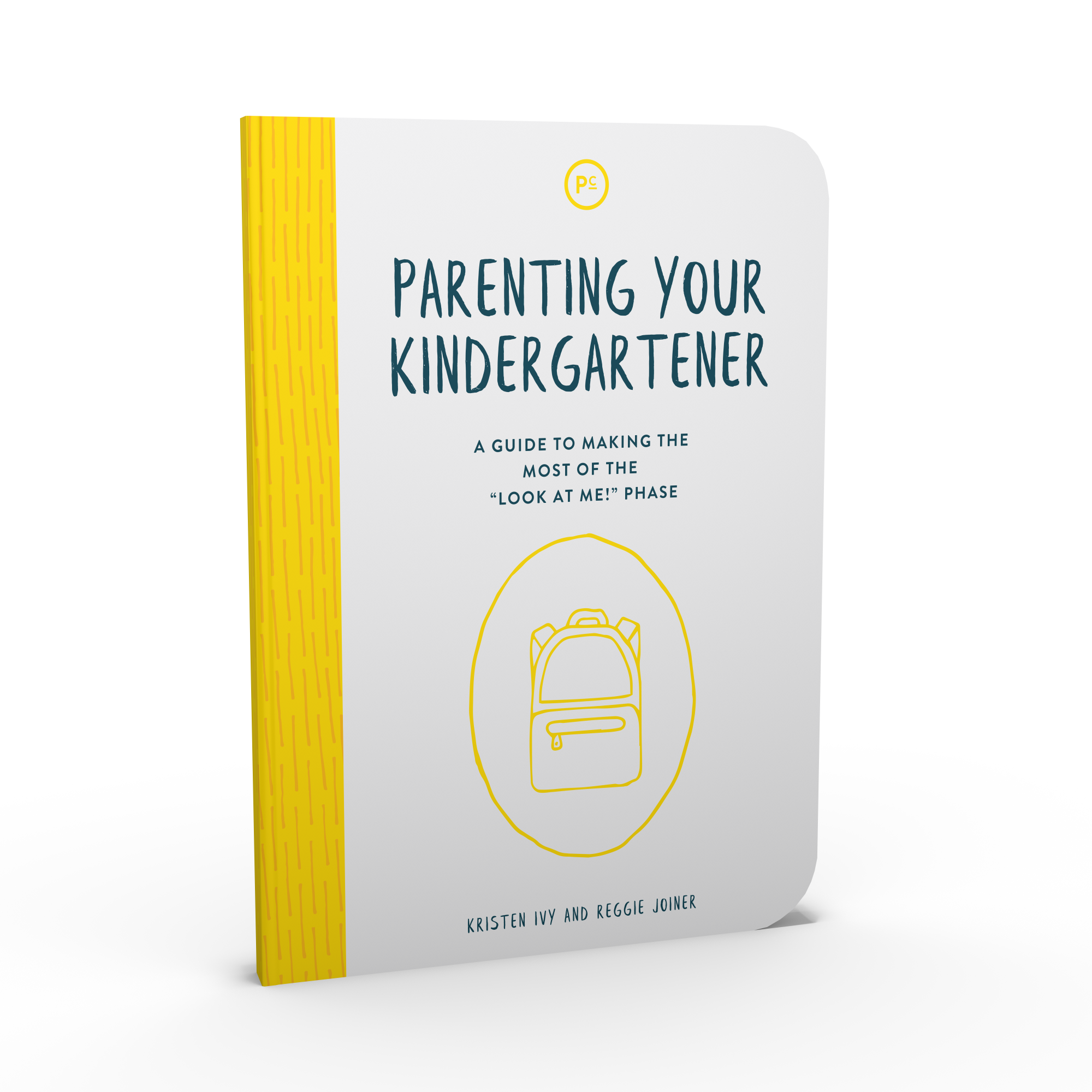 Parenting Your Kindergartener